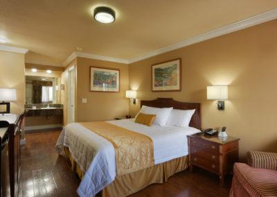 Hotel Elan King